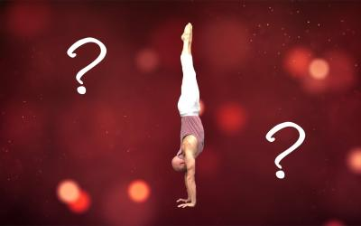 Want a straight Handstand? Here are some practical tips