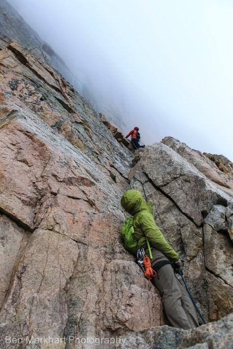 longs peak diamond climb-10