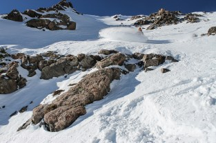 south east face uneva ski tour-9
