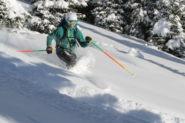 uneva peak ski tour-13