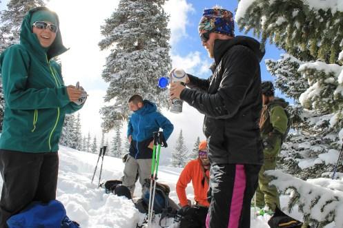 uneva peak ski tour-7