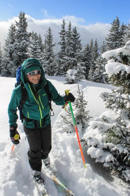 uneva peak ski tour-8