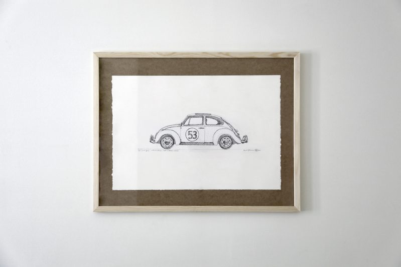 THE-LOVE-BUG-WOLKSWAGEN-COCCINELLE-HERBIE