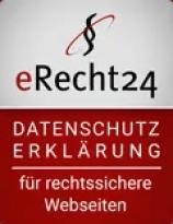 Datenschutzerklärung Siegel