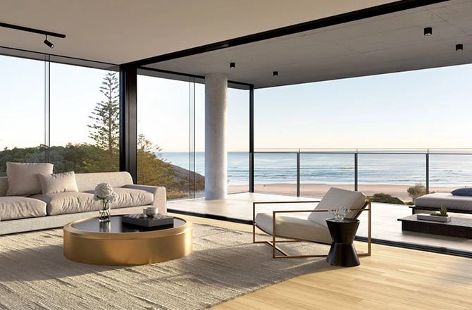 North Residences Burleigh Heads