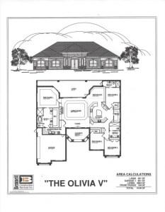 The Olivia V Model