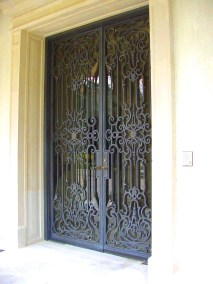entry doors (5)
