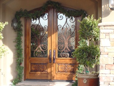 entry doors (9)