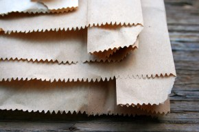 functional words: the plain brown wrappers of language