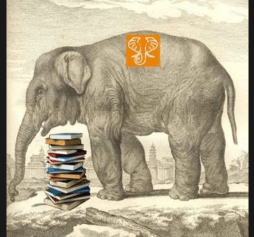 Write about big events the same way you'd eat an elephant—one bite at a time