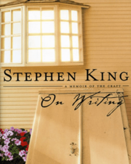 Stephen King offers excellent editing advice