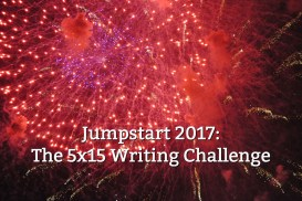 Is your writing good? I don't know, but this challenge will help you write more