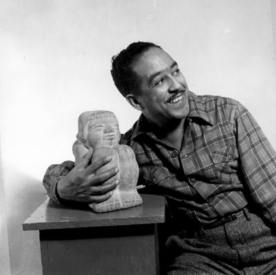 "Langston Hughes offers an alternative to ""Make America Great Again"""