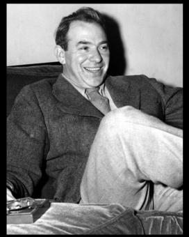 Yip Harburg around 1950
