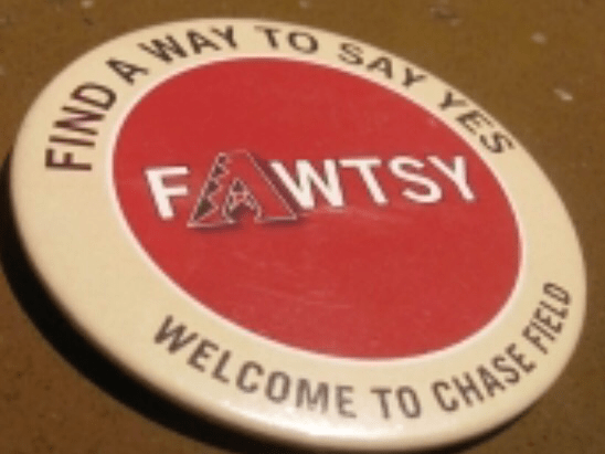 FAWTSY — funny word, great concept