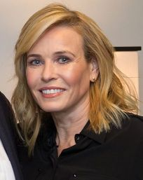 Chelsea Handler writes about anxiety