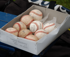 writing vs. crafting —baseball edition