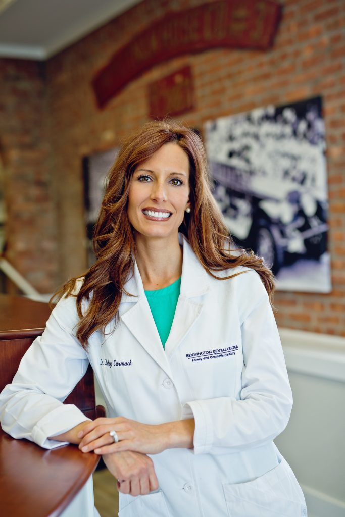 Dr. Elizabeth Carmack