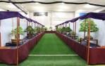 Pameran Bonsai Nasional Di AS Yang Ke-6 Meski Lewat Sayang Di lupakan