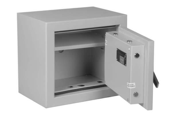 euro grade safes - high security