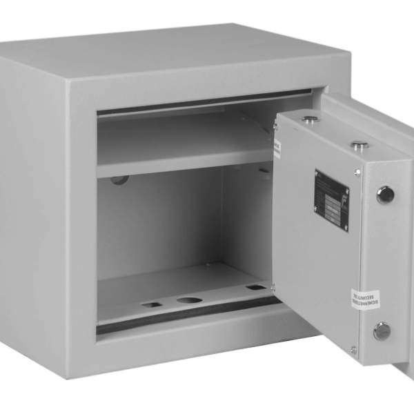 euro grade safes - high security