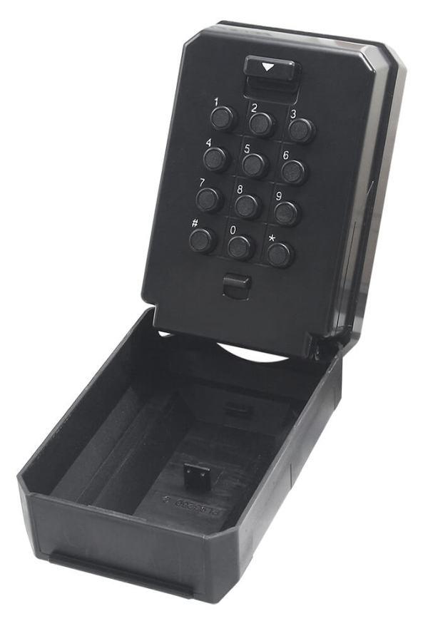 Heavy Duty Key Safe Box