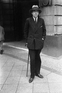 Cornelius Vanderbilt IV in 1926 CREDIT: Wikipedia