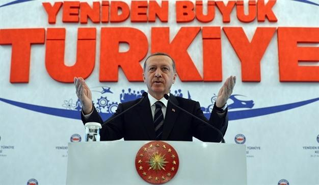 "President Erdoğan Says Turkey Has ""World's Freest Press""… While Jailing the Most Journalists"