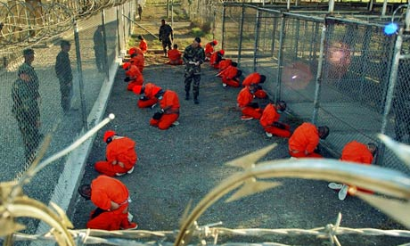 Leading Law Professor: Guantánamo Was Used to Conduct Laboratory Experiments on People
