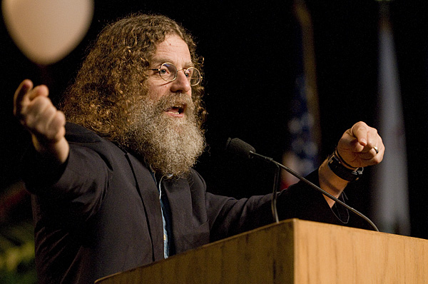 Sapolsky, Primates, Poisoned Meat, Dudebros, & Patriarchy
