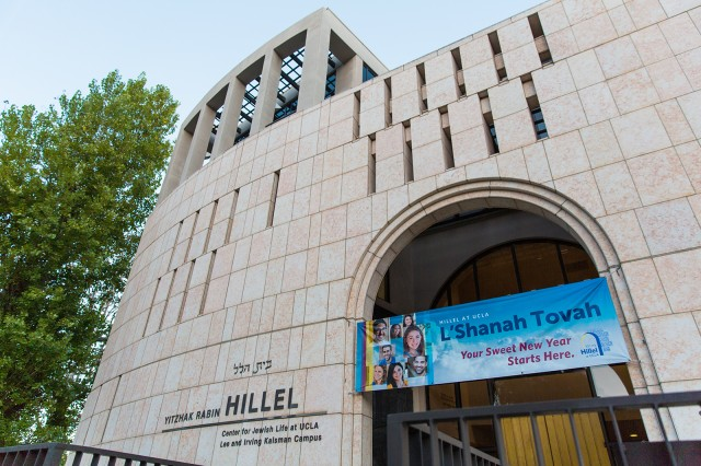 Hillel Accuses BDS Activists of 'Colonizing' Student Groups