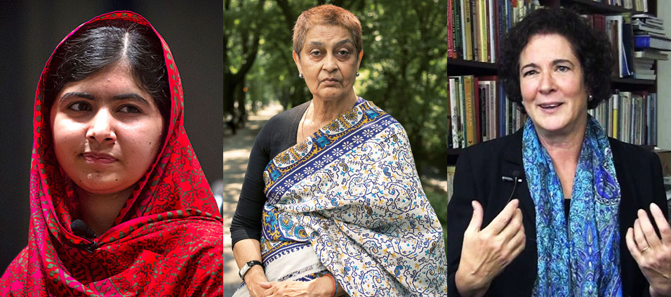 Malala Yousafzai, Spivak, Abu-Lughod, and the White Savior Complex