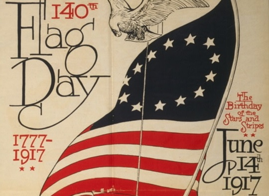 Flag Day, Yet Another Chest-Thumping Nationalist Holiday