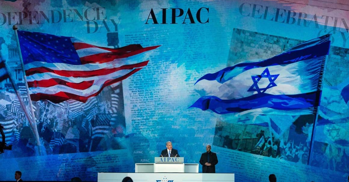 AIPAC Spending Estimated $40 Million to Oppose Iran Deal