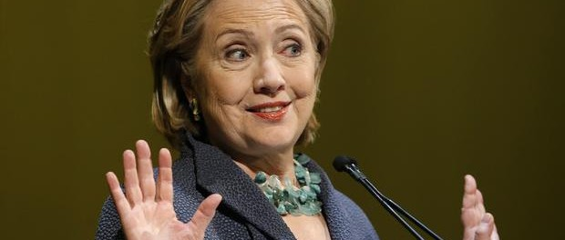 Hillary Clinton Strongly Promoted the TPP for Years as Secretary of State