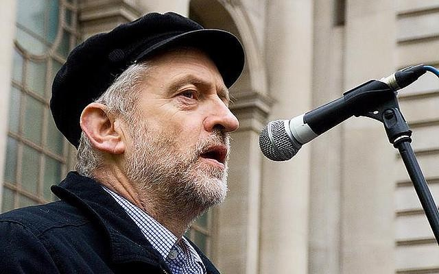 Media scrapes bottom of 'cold beans' barrel, attacking Jeremy Corbyn for cat, bike, noodles