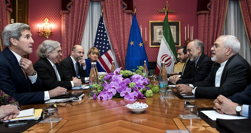 Media and Nuclear Deal Opponents Continue to Spread Debunked Myth Iran Will Monitor Itself