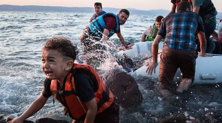 A Guide to the Worst Refugee Crisis Since WWII