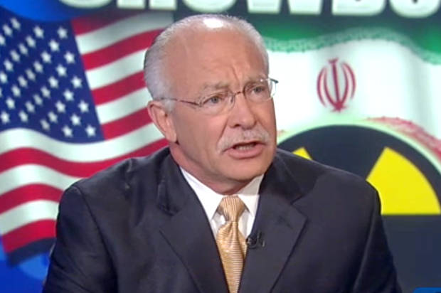 Fox News 'terror correspondent' and fake CIA con man spread right-wing propaganda for 13 years