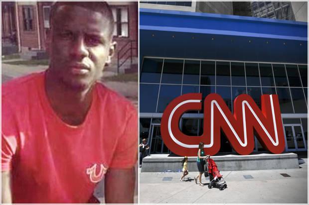 The media blames black victims while humanizing white villains