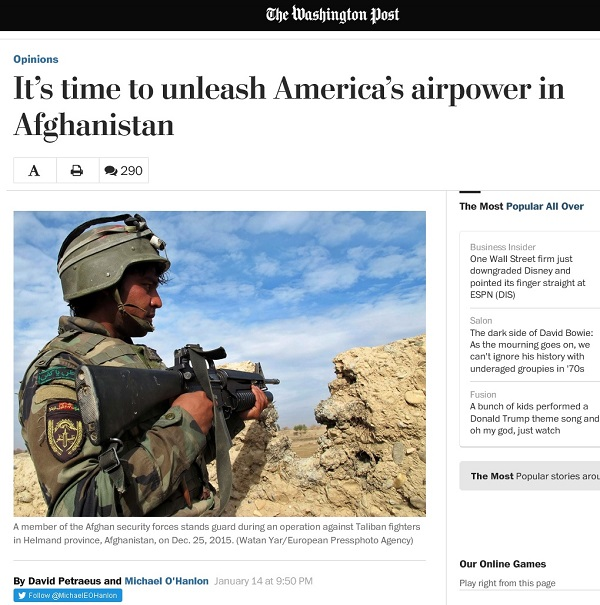 wash post airpower afghan