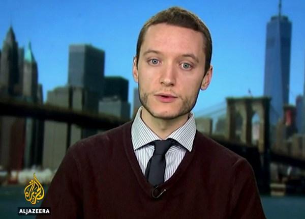 Journalist Ben Norton on Al Jazeera The Listening Post