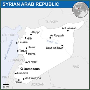 ben norton syria