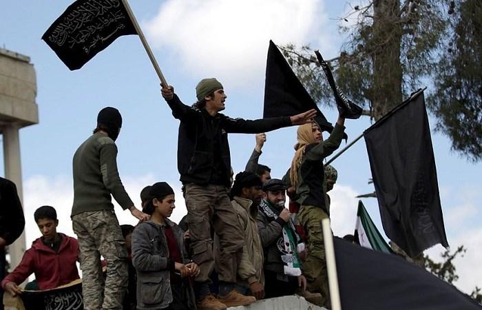 FSA with Jabhat al-Nusra