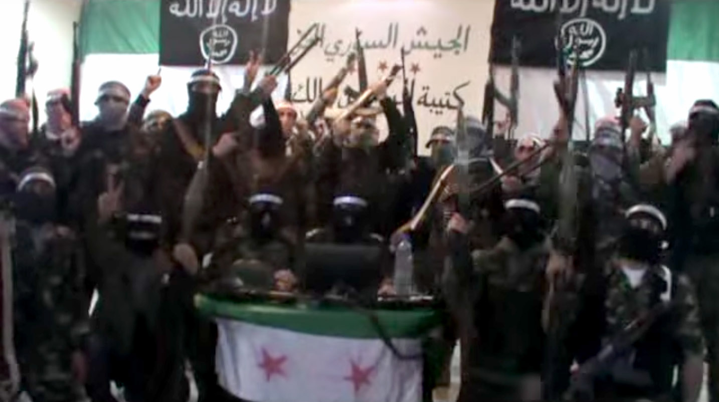 How intervention by US, Saudi, Qatar helped al-Qaeda, ISIS in Syria — Interview on Dead Pundits Society with Rania Khalek