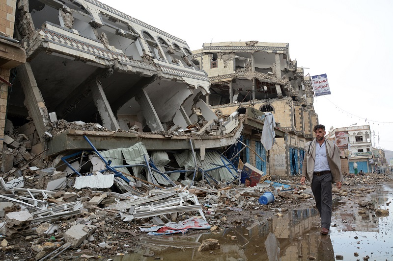 Explaining the war on Yemen and US support for Saudi regime — Interview