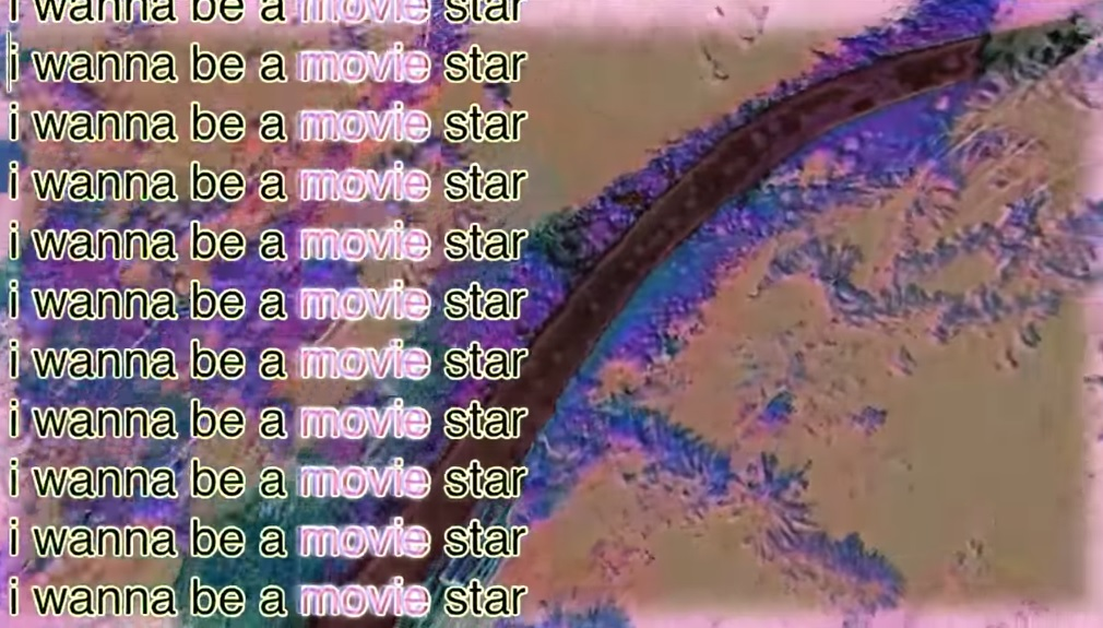 "Music theory of Bill Wurtz: Asymmetrical meter in ""I Wanna Be a Movie Star"""