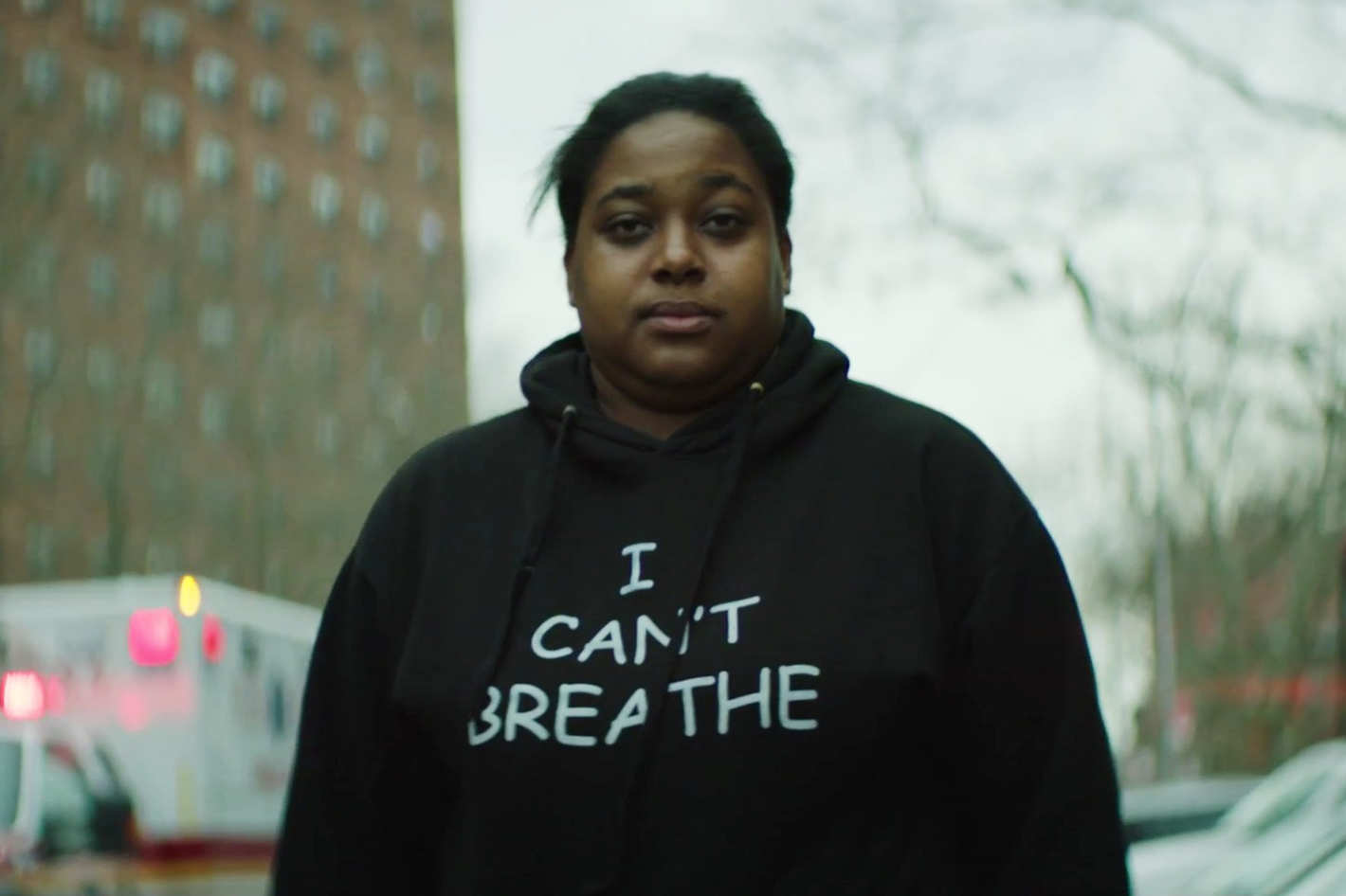 Erica Garner was a revolutionary. Don't let neoliberal Democrats whitewash and exploit her
