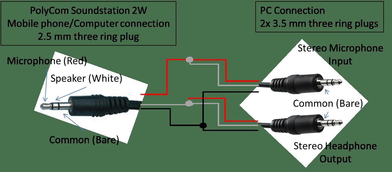 3 5mm Microphone Jack Wiring   Wiring Diagram  Mm Input Wiring Diagram on