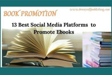 promote ebooks